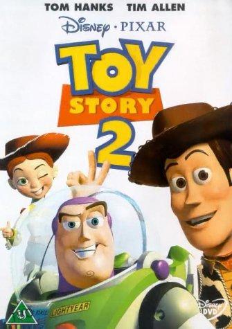 فيلم الكرتون الرائع toy story 2 مدبلج للعربية رابط مباشر